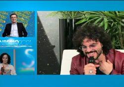 """Gds a Sanremo, Francesco Renga: """"Il mio brano simbolo della ripartenza"""""""