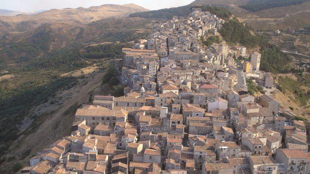 borgo dei borghi, geraci siculo, Palermo, Cultura