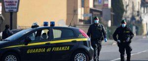 Contributo Covid a 19 imprenditori di Catania condannati per mafia: scoperti dalla Finanza