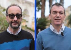 Il televoto decide la finale, Amadeus l'anno prossimo non ci sarà Il conduttore ha annunciato che non farà un Ama-ter - CorriereTV