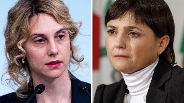 pd, Deborah Serracchiani, Enrico Letta, Graziano Delrio, Marianna Madia, Sicilia, Politica