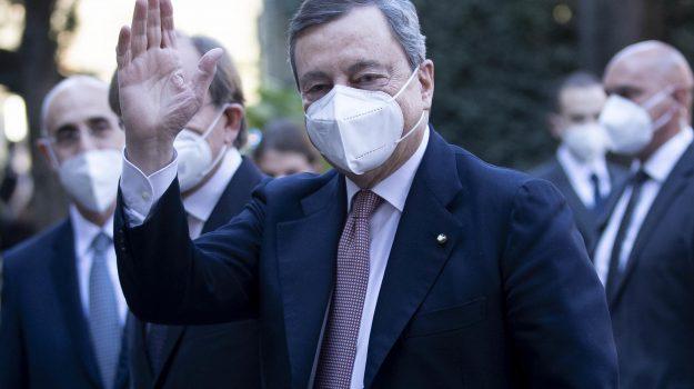 coronavirus, vaccino, Mario Draghi, Sicilia, Politica