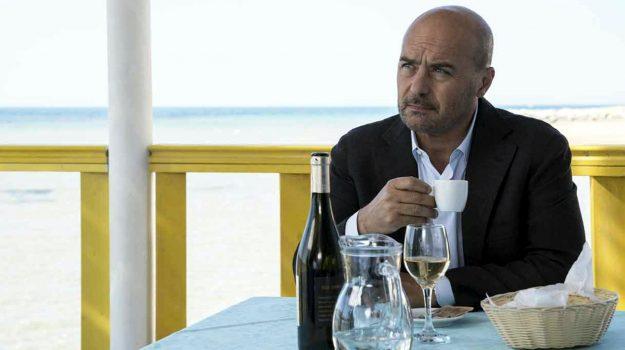 cucina, libri, Luca Zingaretti, Sicilia, Cultura