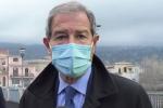 """Vaccini, piano anti fughe di Musumeci: """"In Sicilia l'80% dice no ad AstraZeneca"""""""