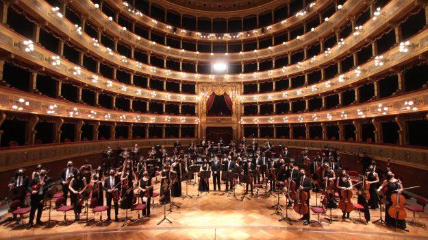 teatro, Michele Spotti, Palermo, Cultura