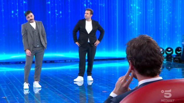 televisione, Antonino Spinalbese, Belen Rodriguez, Stefano De Martino, Sicilia, Società