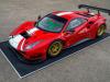 Pirelli P Zero DHE per la nuova Ferrari 488 GT Modificata