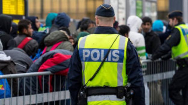 Svezia, terrorismo, Sicilia, Mondo