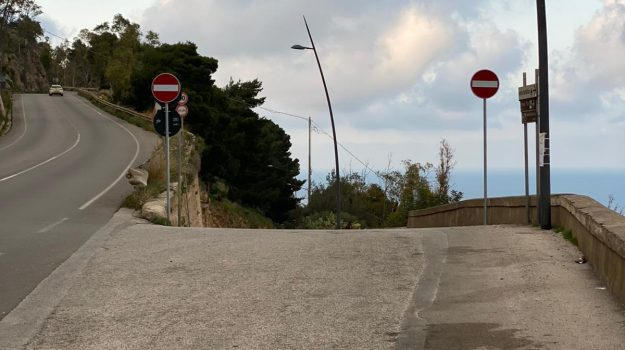 strade, Trapani, Cronaca