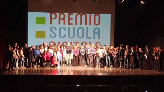 scuola, Trapani, Cultura