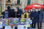 Da Avola a Noto, raccolta di giocattoli per i piccoli pazienti oncologici