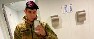 Riccardo Maestrale, il militare morto a Messina