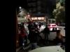 Maxi-rissa tra giovani nel centro di Nuoro nel primo sabato in zona bianca: il video