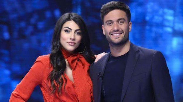 televisione, Giulia Salemi, Pierpaolo Petrelli, Sicilia, Società