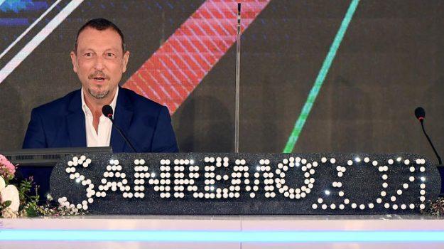 sanremo 2021, Achille Lauro, Amadeus, Diodato, Fiorello, Zlatan Ibrahimovic, Sicilia, Sanremo