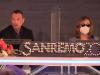 Sanremo, Amadeus: «Simona Ventura ha il Covid, non sarà all'Ariston»
