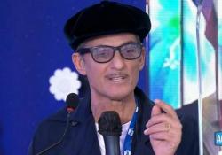 Sanremo, Fiorello: «Io e Amadeus inseparabili, neanche Renzi riuscirebbe a dividerci» La battuta nella conferenza stampa di avvio del 71° Festival di Sanrmeo - AGTW