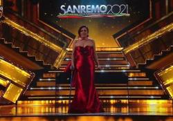 Sanremo, il monologo di Antonella Ferrari sulla sclerosi multipla L'attrice racconta la malattia - Ansa