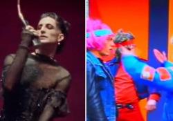 Sanremo, la canzone dei Maneskin e la somiglianza con gli Anthony Laszlo: la denuncia del produttore sui social Il confronto tra il brano «Zitti e buoni» e F.D.T. uscito nel 2015 - Corriere Tv