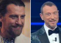 Sanremo, lo spot della Liguria che fa infuriare Amadeus «Il Festival è il fiore all'occhiello della Regione» ha replicato il direttore artistico - Ansa