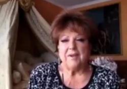 Sanremo, Orietta Berti: «Vorrei duettare con Ermal Metal e i Naziskin» La gaffe della cantante in una intervista su youtube - Corriere Tv