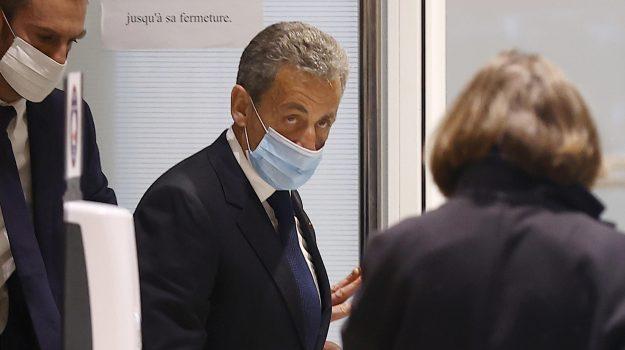 corruzione, francia, Nicolas Sarkozy, Sicilia, Mondo