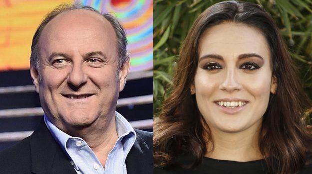 televisione, Francesca Manzini, Gerry Scotti, Sicilia, Società