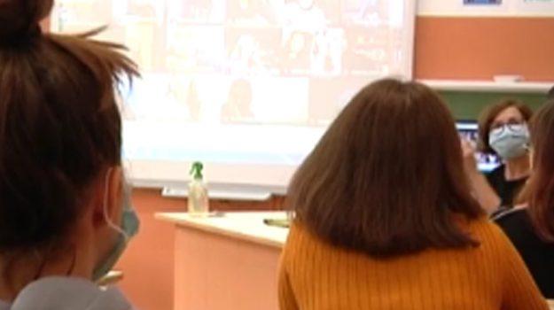 coronavirus, scuola, Catania, Cronaca