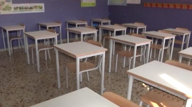 Capaci, coronavirus, scuola, Palermo, Cronaca