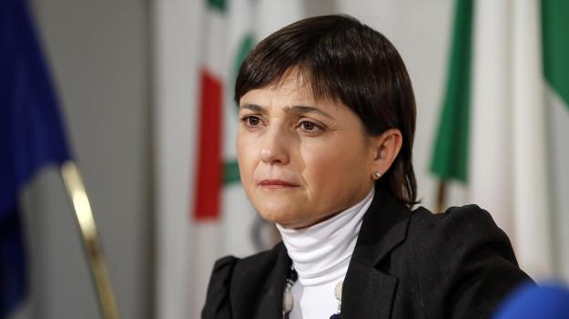 partito democratico, Debora Serracchiani, Sicilia, Politica