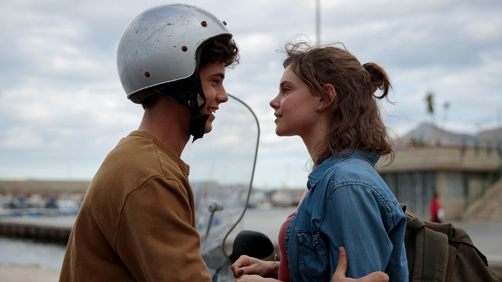 """Sulla stessa onda"""", su Netflix il film di Camaiti girato a Palermo e Màcari  - Giornale di Sicilia"""