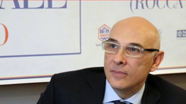 Leoluca Orlando, Toni Costumati, Palermo, Politica