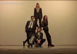 «Zitti e Buoni», il videoclip del brano vincitore di Sanremo  Sul web ha già superato 4,8 milioni di visualizzazioni - Ansa