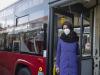 Roma: Raggi, in arrivo 82 nuovi bus