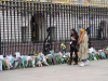 Aftermath of Prince Philip death
