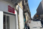 Miniso in via Etnea a Catania
