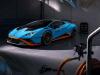 Lamborghini, debutto nei videogame con Huracán STO