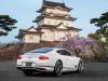 Bentley Continental GT V8, è Equinox solo per il Giappone