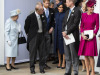 Members of the British Royal Family  2018