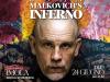 Dante700: John Malkovichs Inferno il 24 giugno a Imola
