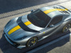 Ferrari: 812 Superfast versione speciale inizia a svelarsi