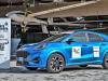 A Ford Puma premio Giuria Opinion Leader Auto Europa 2021