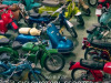 Scooter e moto, Bolaffi mette allasta la storia delle due ruote