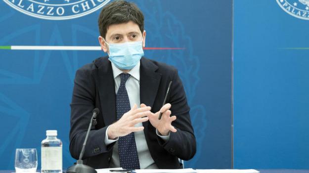 coronavirus, Roberto Speranza, Sicilia, Politica