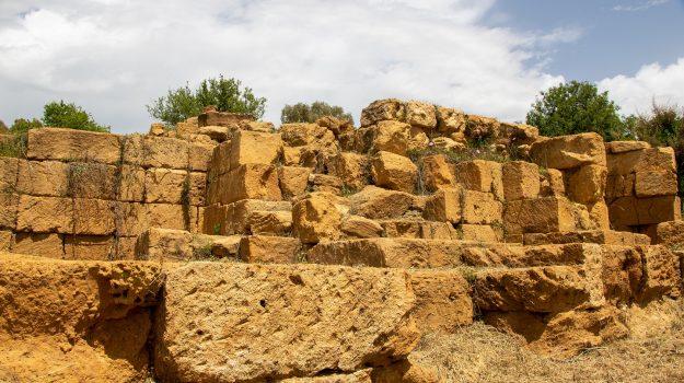 archeolgia, Agrigento, Cultura