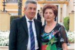 Salvatore Petriglieri e Nunzia Raniolo