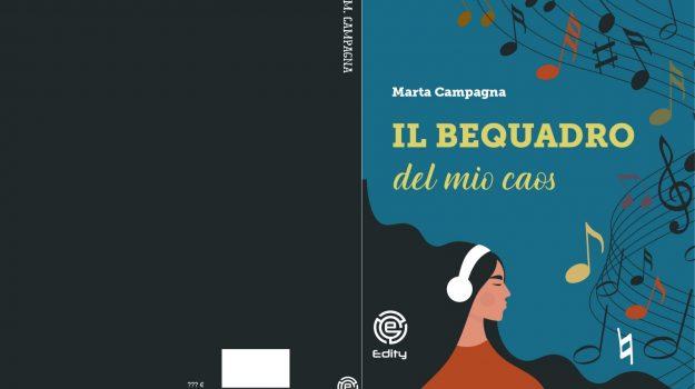 libri, Marta Campagna, Palermo, Cultura