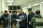 Lavoro nero nel Siracusano: 5 attività sospese, 8 denunce e sanzioni per 93mila euro