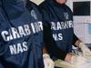 Rubava energia elettrica e deteneva farmaci abusivamente: arrestato barista a Catania