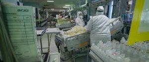 Coronavirus, il bollettino per la Sicilia: contagi in calo ma aumentano i ricoveri